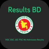 HSC, SSC, JSC, PSC, NU, Admission Result BD 2018 1.1