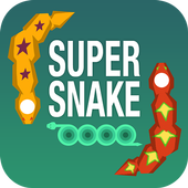 SuperSnake.io 1.0