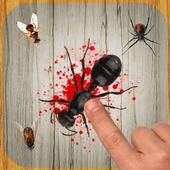 Ant Smasher 1.0.1