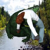 Crocodile Attack Simulator2016 1.0.0