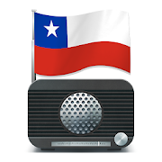 Radio Chile: Online Radio, FM Radio and AM Radio 2.2.32