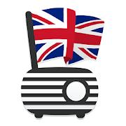 Radio UK - Free Radio FM, Internet Radio Online 2.2.36