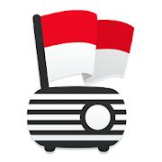 Radio Indonesia - Radio Streaming 2.3.20