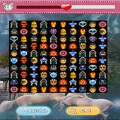 Hero Link Game