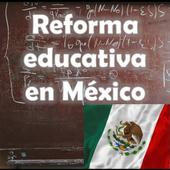 Reforma Educativa México