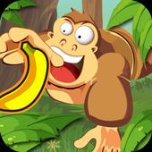 Monkey Kong Adventure - Bananas World