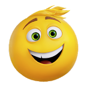 Top 49 Apps Similar to SUPERMOJI - the Emoji App