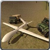 Army Drone Air Strike 1.0