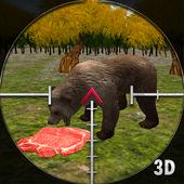 Bear Hunting – 2017 Sniper 3D 1.0