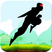 Ninja - The Jungle EscapeAppnologic SolutionsAdventure