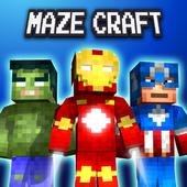 Maze Craft : Pixel Heroes 1.26