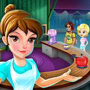 Kitchen Story : Cooking Game 8.4