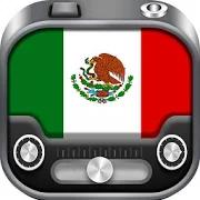 Radio Mexico FM AM - Mexican Radio Stations Online 1.2.1