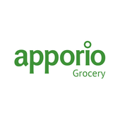 Apporio Grocery 1.0