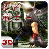 Ninja Warrior Assassin 3d 1.0