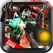 Assault Zombie Triggerappos devAction