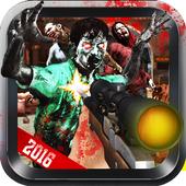 Assault Zombie Trigger 1.0