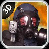 Russian Commando Crime Sim