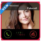 Fake call  prank 1 1.0