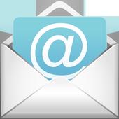 Email mail box fast mailGreen Apple StudioCommunication