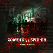 Ghost sniper : Zombie 2 1.0.3