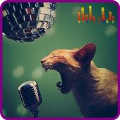 Cat Soundboard 1.0
