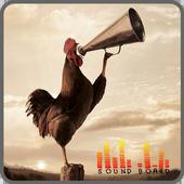 Chicken Soundboards 1.0