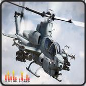 Helicopter Soundboard 1.0