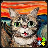 Lil Bub Cat Puzzle 1.0