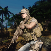 The Army Commando Shot 1.2