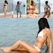 Desi Indian Bikini Photo Shoot 1.6