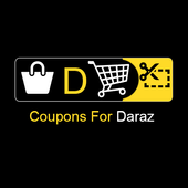 Promo Coupons For Daraz 1.0