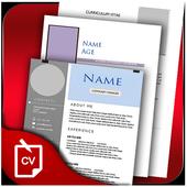 CV maker (Resume maker) 1.0