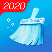 Super Cleaner - Antivirus, Booster, Phone Cleaner 2.4.10.22805