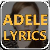 Adele Lyrics : Albums, EP & Singles 1.0