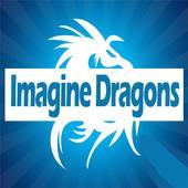 Imagine Dragons Lyrics of the songs 1.0