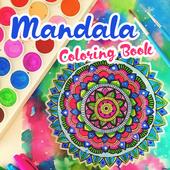 Mandala Coloring Book Free 1.0