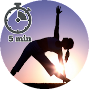 5 Minute Stretch Workout - Easy stretching routine 1.0.0