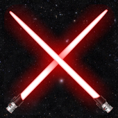 Laser Sword 1.1 android application apk free
