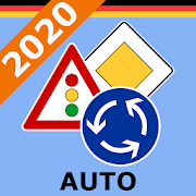 Auto - Führerschein 2019 1.9.2