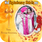 Wedding Anniversary  Photo Frames 1.0