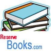 Reserve Books 2.0