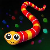 Crawl Worms -  Slither Snake IO Venom Attack Game 2.1.9