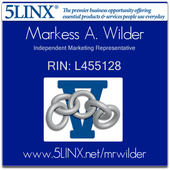Markess A. Wilder 5LINX (IMR) 3.0