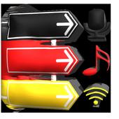 B2 radio Deutschlands Schlager-Radio Online 1.0.0