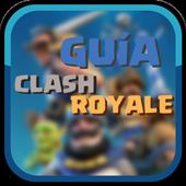 Guía para Clash Royale 1.0