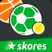 Skores - Live Soccer Scores