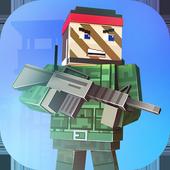 Online Block Wars IO (Shooting Online) 1.04