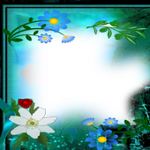 lien Photo flower Frames 2.0