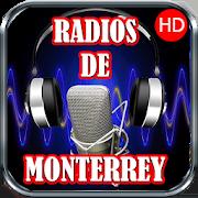 radio de monterrey 1.05